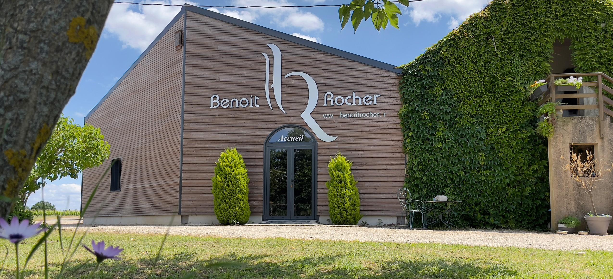 Benoît Rocher